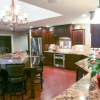 warsaw indiana kitchen countertops