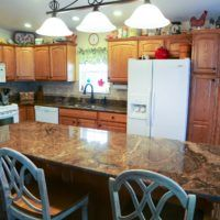 kitchen countertops warsaw indiana
