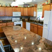 kitchen granite countertops warsaw in