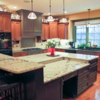 kitchen countertops remodel warsaw in