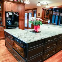 kitchen countertops remodel