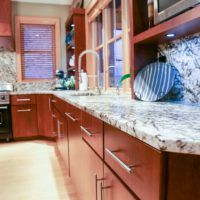 kitchen countertops warsaw