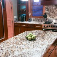 stone countertops northern indiana