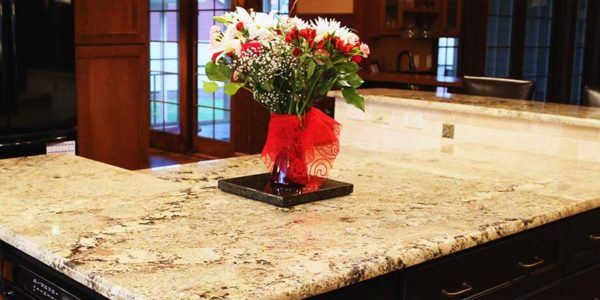 kitchen countertop fabrication northern indiana