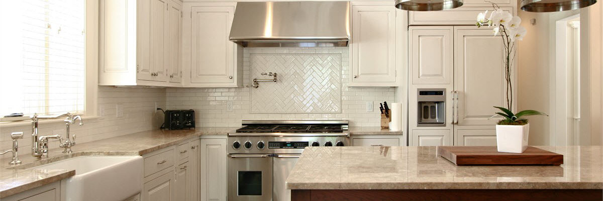 Marble Countertops: The Pros And Cons